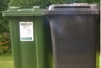 Emergency Bin Collection