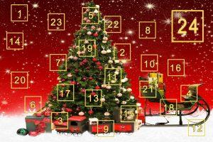 Christmas Rubbish Collection