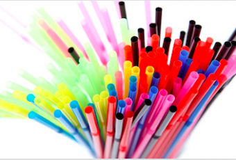 Plastic waste and the ban on straws