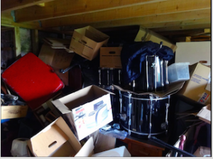 House Clearance and what it means to you!